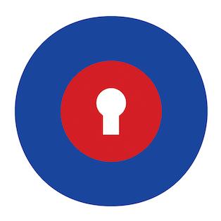 RedSpot Target Icon